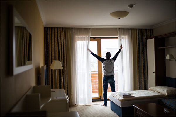 Personalizing hotel guest experience by leveraging tech