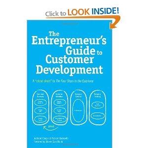 The Entrepreneur's Guide to Customer Development - From £11.47