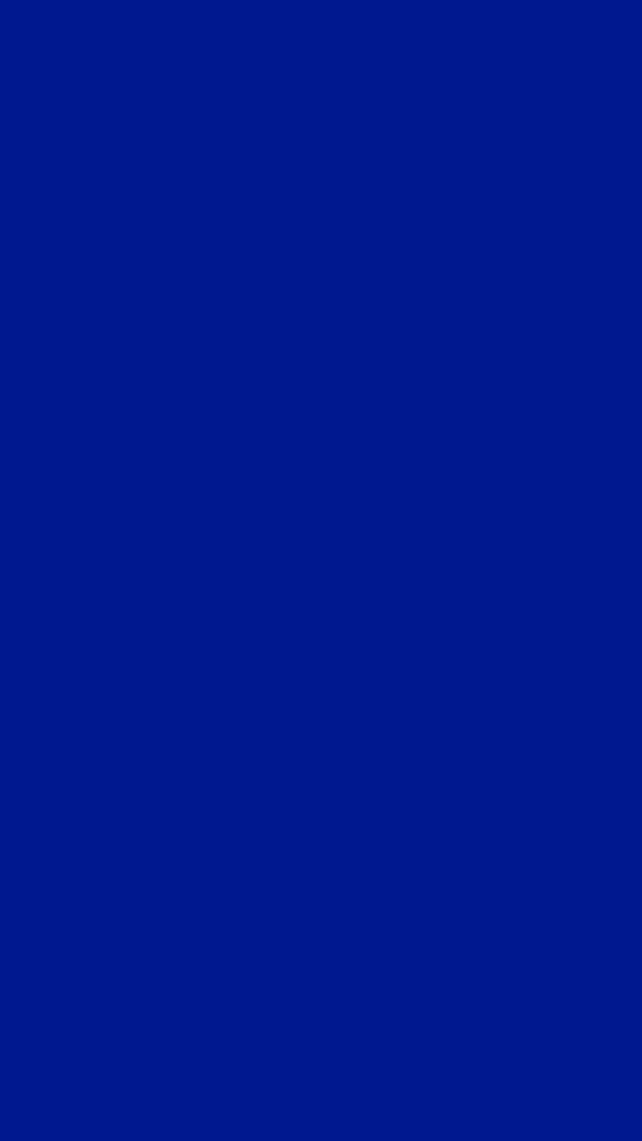 Luxurious Blue