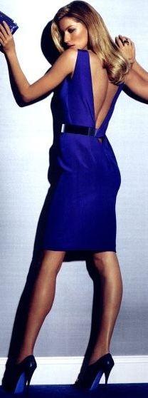 Versace Blue   Brilliantly Blue