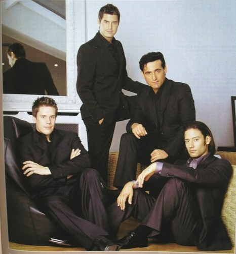 47 best images about il divo on pinterest birmingham to - Il divo gruppo musicale ...