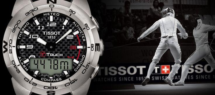 Ελβετικά ρολόγια TISSOT! Δείτε τη ΝΕΑ συλλογή μόνο στο OROLOI.GR! http://www.oroloi.gr/index.php?cPath=286