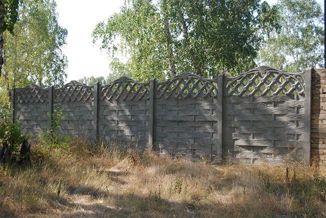 www.pk-arkaim.ru - Еврозаборы, декоративные заборы из бетона в Челябинске