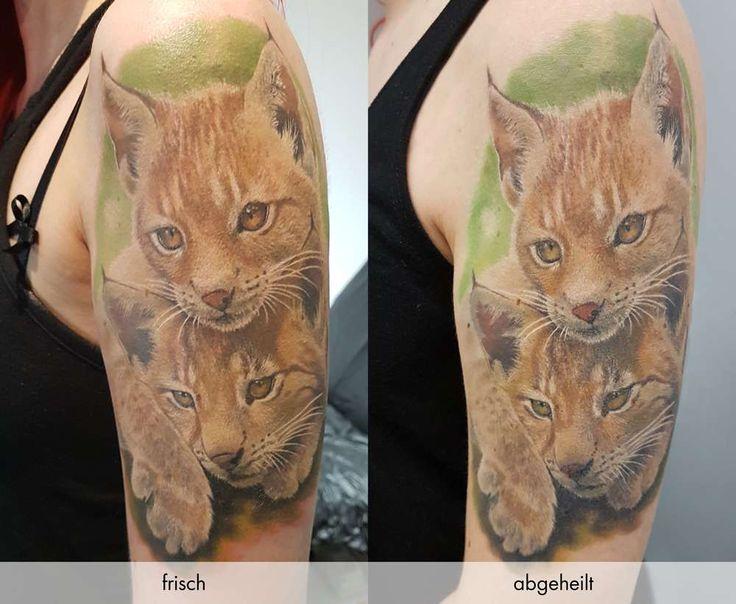 Tattoomed Tattoo pflege im Test