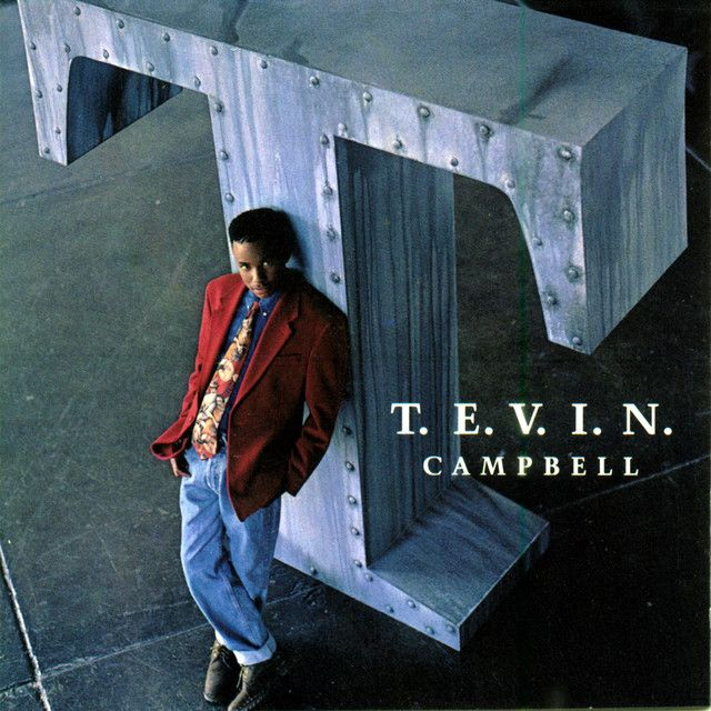 """Interlude/Over The Rainbow And On To The Sun"" de Tevin Campbell"