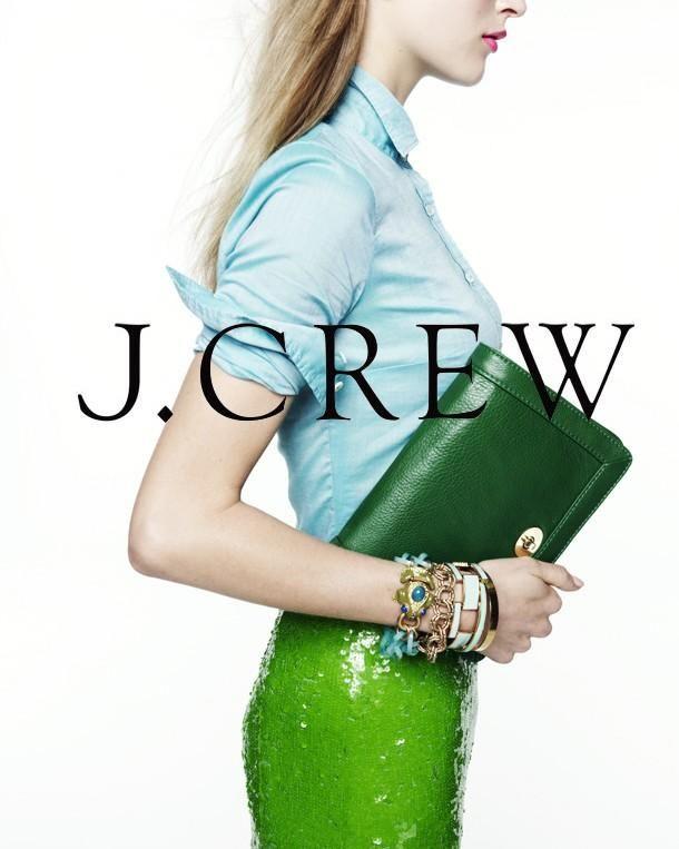 J. Crew - J. Crew S/S 2013 Catalog