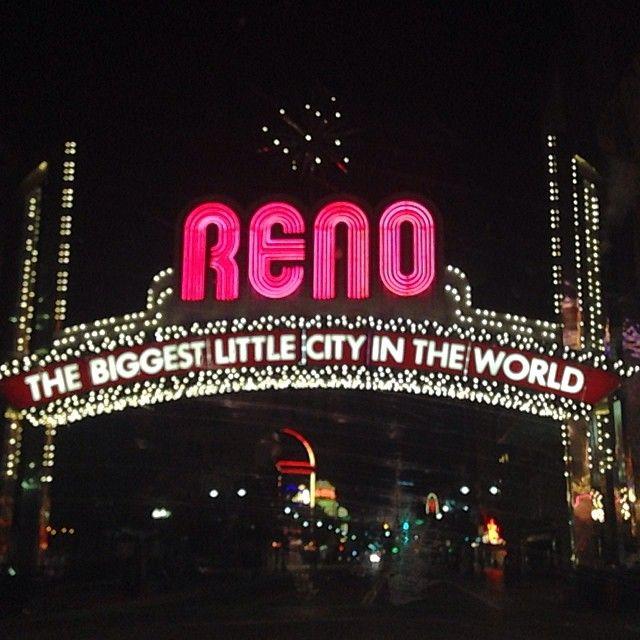 Harrah's Reno Casino & Hotel