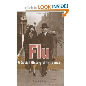 Flu: A Social History of Influenza