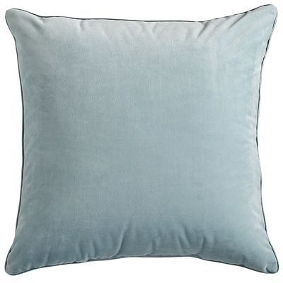 Smoke Blue Throw Pillow : 1000+ images about My Living Room on Pinterest Plush, Garden windows and Elba