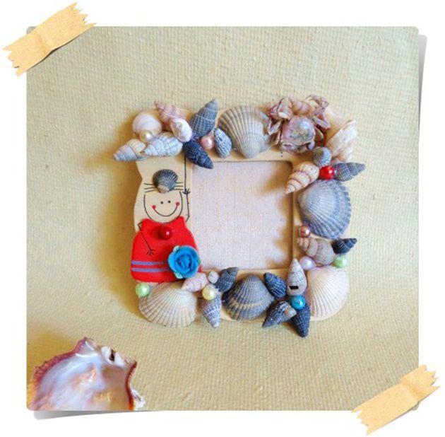 Handmade by Carmen Petrişor: Mini decoratiuni pentru copii!