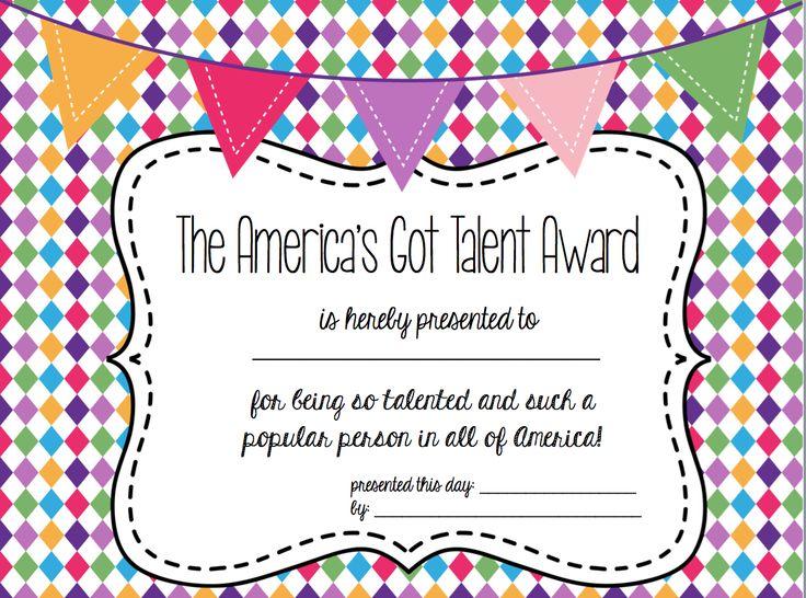 69 best Awards images on Pinterest   Employee awards, Funny office ...