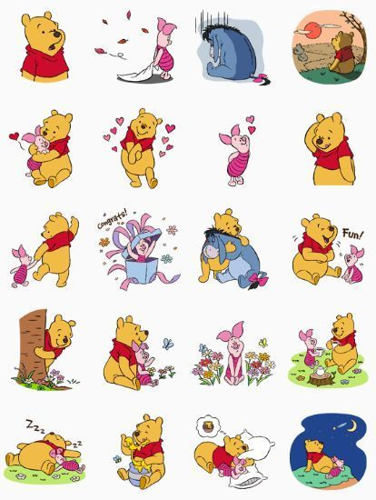 Details About Rare Item Die Cut Pooh Mermaid Stitch Line