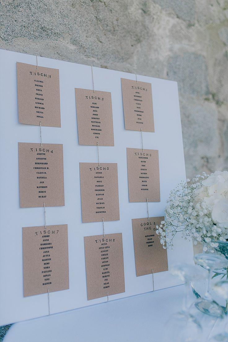 Wundervolle Gartenhochzeit mit Vintage Charme | Hochzeitsblog - The Little Wedding Corner