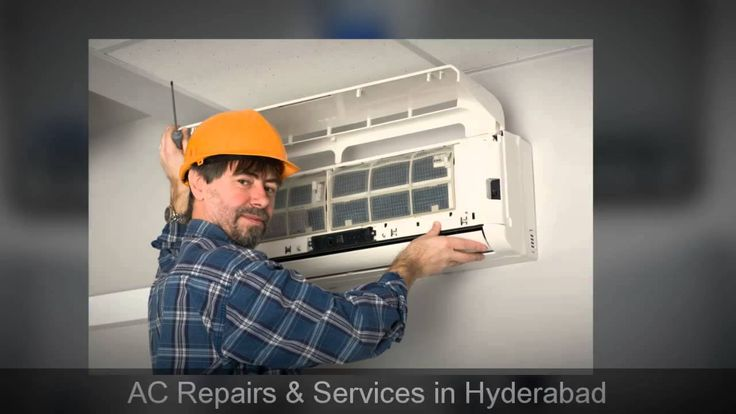 Blue star AC repair & service centre in Hyderabad