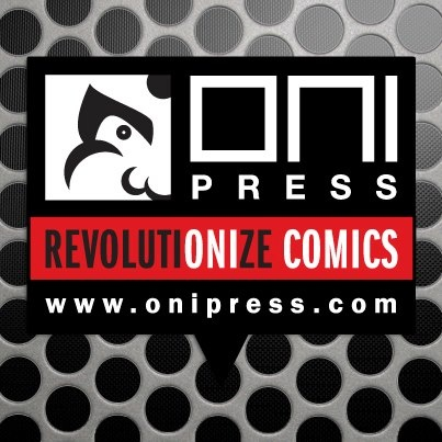 Joining us at Phoenix Comicon 2013 is Oni Press, publisher of comics such as Scott Pilgrim, Queen & Country, Courtney Crumrin, and Wasteland!
