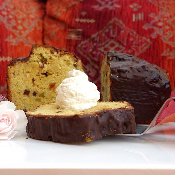 Einer meiner Lieblings(Rühr)kuchen war lange Zeit englischer Rührkuchen, weithin bekannt auch als Königskuchen. Deshalb englischer Teekuchen - Königskuchen