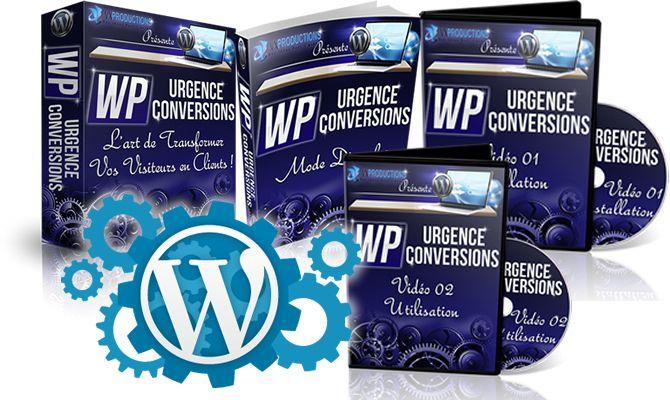 WP Urgence Conversions