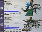 #lastminute   2x LaOla-Club VIP Tickets für FC Schalke 04 gegen FC Ingolstadt 04  #deutschland