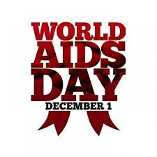 Today is World Aids Day  🔬MDZ Lady's Creations🔬  https://www.worldaidsday.org/about