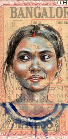 Stéphanie Ledoux - Carnets de voyage