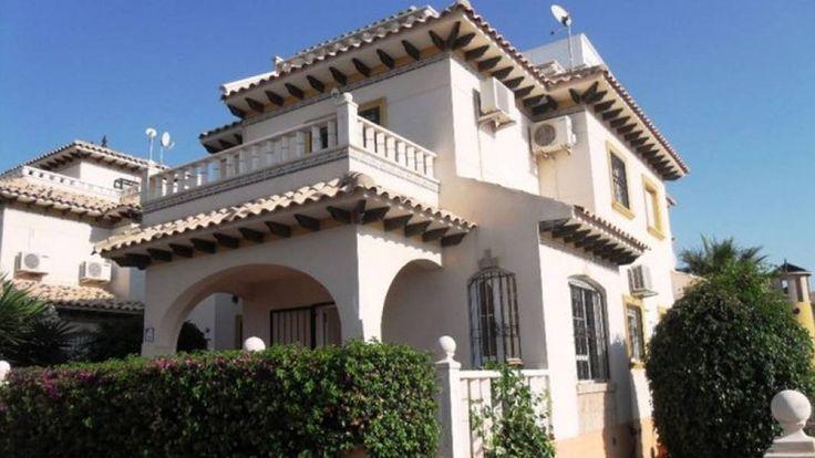 Townhouse Campoamor-Orihuela Costa- #LiveCostaBlanca #CostaBlanca