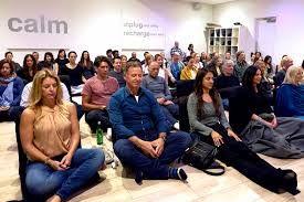 Beginner Meditation Classes NYC @ http://benturshenmeditation.com/testimonials/