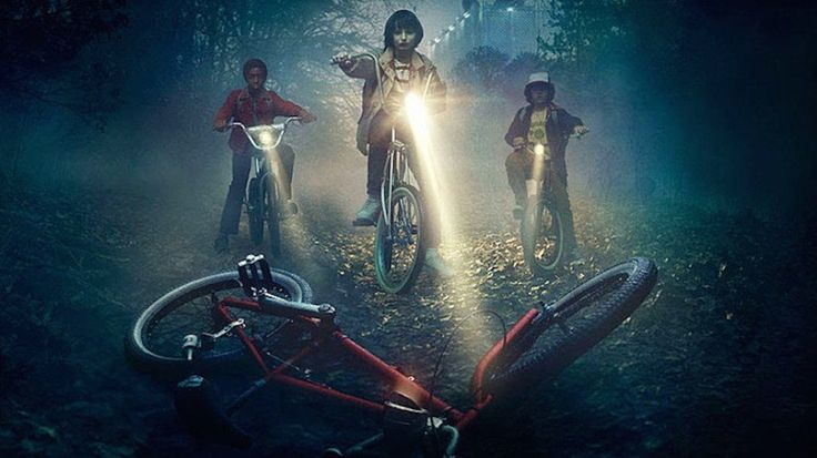STRANGER THINGS Rocks the Summer on Netflix - America's Most Haunted