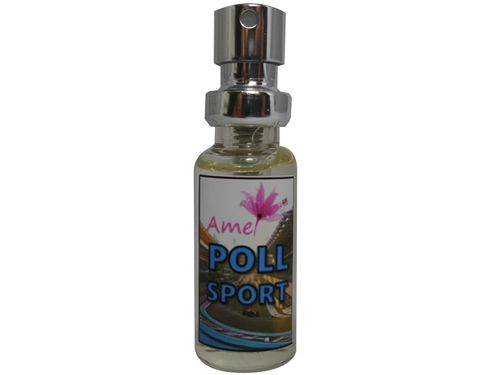 Amostra de 8ml do Perfume Poll Sport, inspirado no perfume Polo Sport.