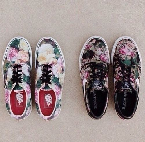 teen fashion | I have theses shoes and lots more I love vans. www.stores.ebay.com/peaceofswag