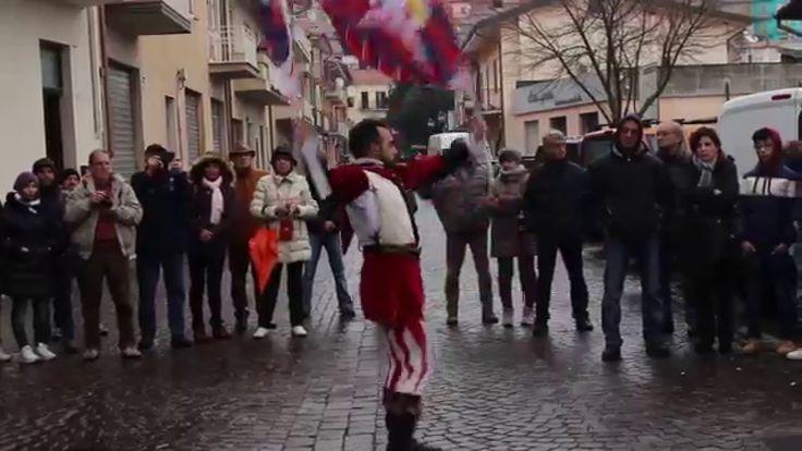 Loybillyrock presents Sbandieratori e Musici di Sassari