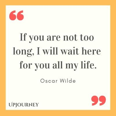 125 Oscar Wilde Quotes (About Artwork, Goodness, Life, Love…)