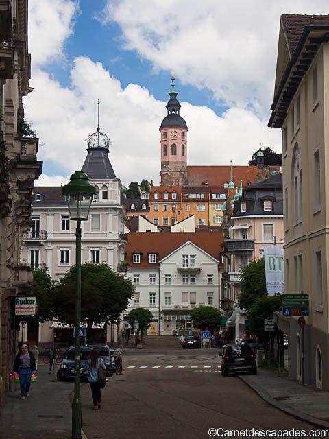Visiter Baden-Baden en 7 idées - Carnet d'escapades