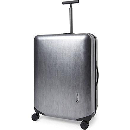 SAMSONITE Inova four-wheel suitcase 75cm (Anthracite