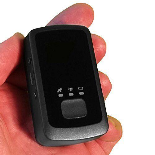 Realtime GPS Tracker Vehicle Tracking Device for Cars   Mini Tracker SPY Hidden GL300