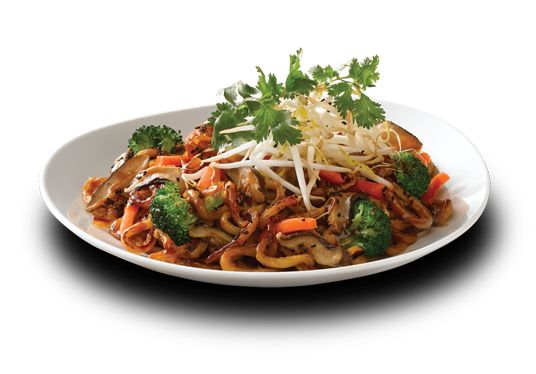 Since Mushrooms appear in so many of Noodles and Company Meatless Dishes, you never have to worry about picking favorites.