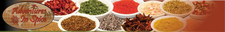 great place to order spices, but even better is they give you an explanation of what each spice tastes like, were it is from, and the types of foods they are good for