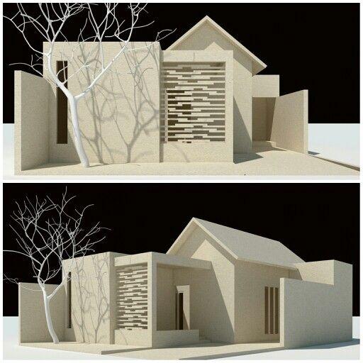 House in bekasi #design