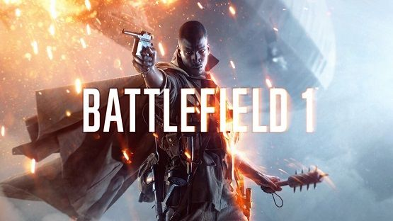 Battlefield 1 Free Download Pc Game