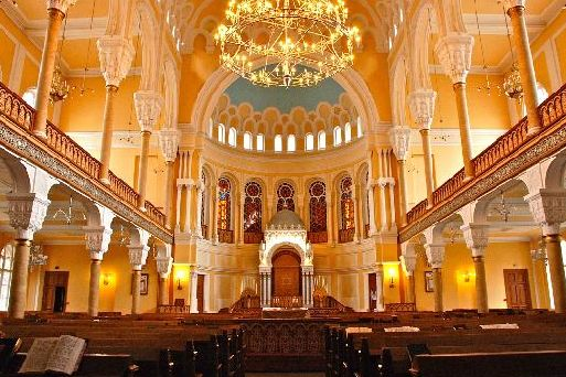 Image Gallery of Judaism Place Of Worship Synagogue
