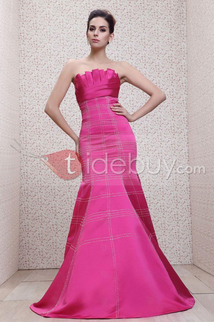 23 best Vestidos de boda images on Pinterest | Wedding frocks ...