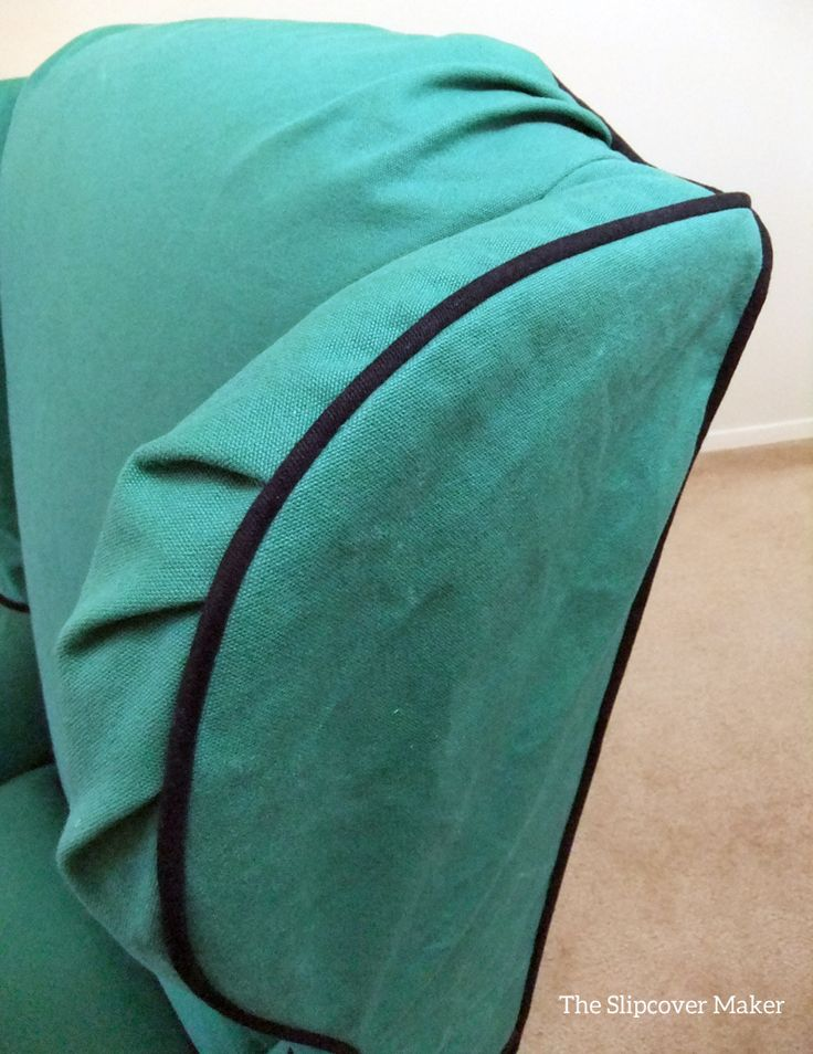 1000 images about barb 39 s green canvas slipcovers on pinterest