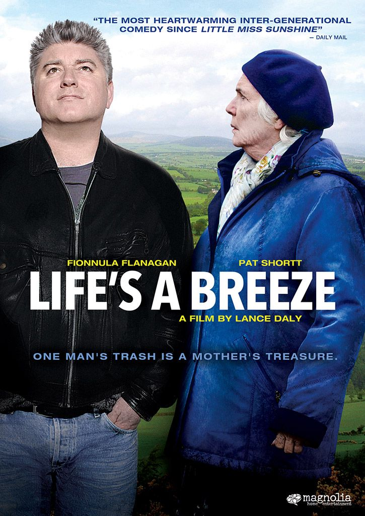 Life's A Breeze (- Starring Fionnula Flanagan and Pat Shortt