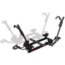 Yakima 8002443+8002446 - HoldUp - 4 Bike Hitch Rack - For 2 Inch Hitch