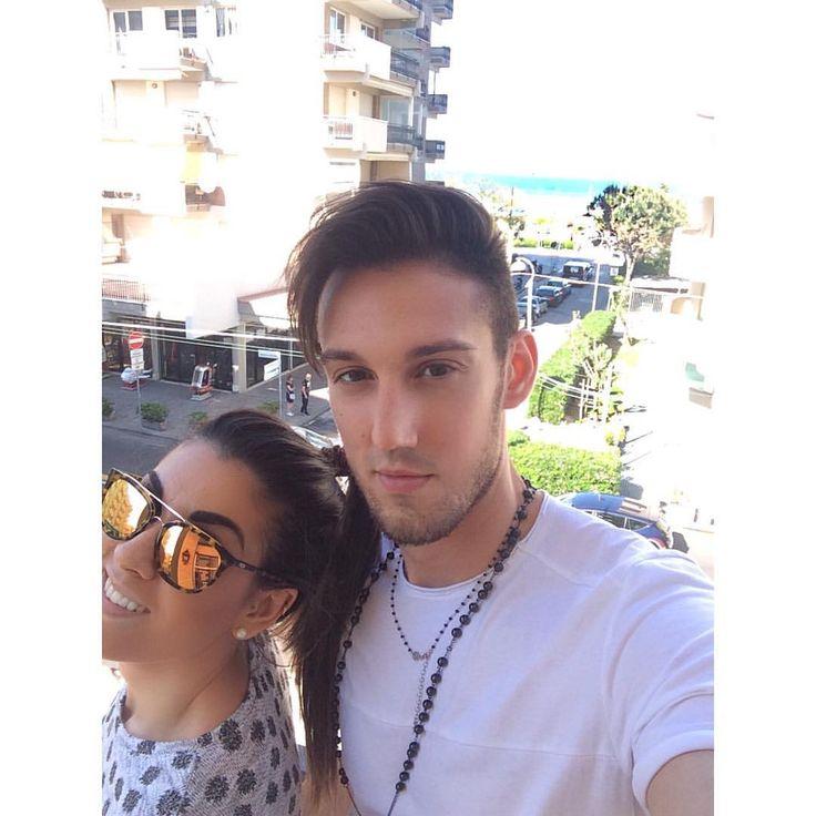 Here We are! Back To Our beachside Home ready 4 Secreto El Famoso Biberon! #playa #Rimini #tonight #secreto #Spiaggia #ape #summervibes #Romagna #latino #salsa #bachata #reggaeton #italy #italian #model #immagine #fashionblogger #blog #blogger #hola...