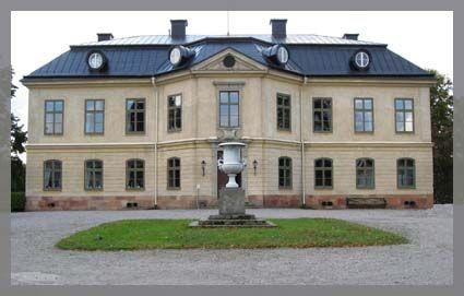 Sturehofs Slott, Ekerö