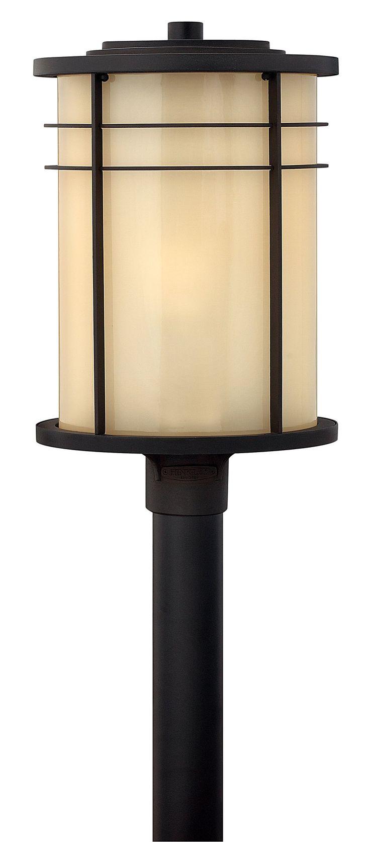 Ledgewood Outdoor 1-Light LED Lantern Head