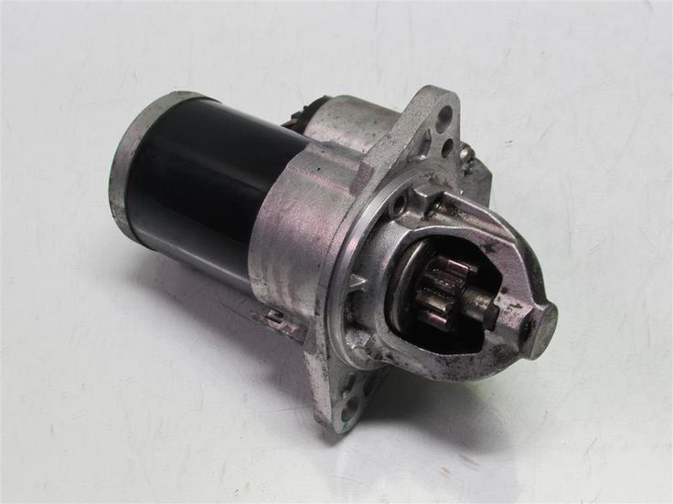Part/Notes: STARTER MOTOR, AT, P# 23300AA573. Part Number(s): 23300AA573. FORESTER 11-14 w/turbo IMPREZA 08-11 (2.5L), AT FORESTER 09-10 AT FORESTER 11-13 w/o turbo; AT. For clarity, passenger side refers to right side when sitting in vehicle, and driver side refers to left side when sitting in vehicle. | eBay! #Parts #CarParts #DIYRepair #Subaru #Forester #Outback #Legacy #Impreza #STI #Crosstrek #BRZ #SUV #Cars #WRX #DIY #OEM #Mechanical