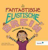 Prentenboek om mindset bij kinderen te introduceren