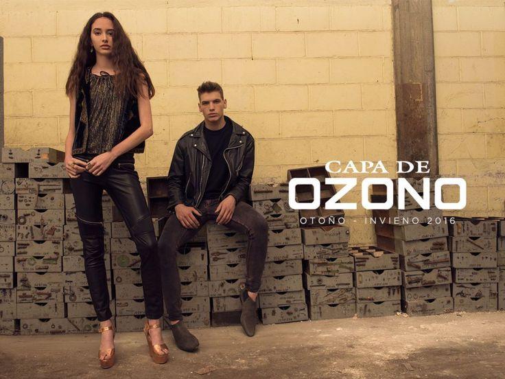 Capa de Ozono presenta sus nuevas propuestas de tendencia en Calzado Otoño-Invierno - https://webadictos.com/2016/10/22/capa-ozono-tendencia-calzado-otono-invierno/?utm_source=PN&utm_medium=Pinterest&utm_campaign=PN%2Bposts