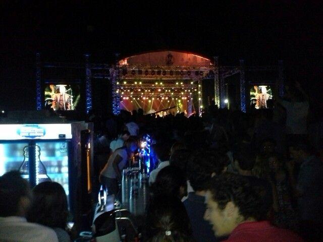 Antalya,da bira festivali